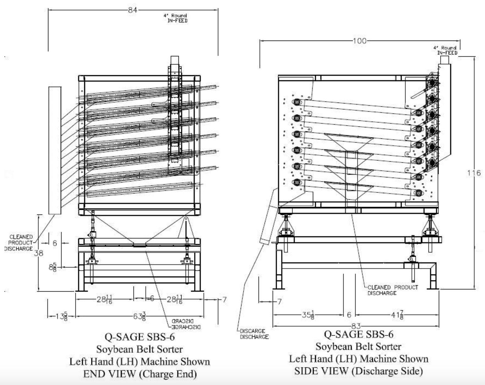 Belt conveyor project pdf