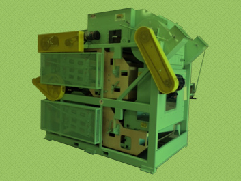 Evolution Seed and Grain Cleaner